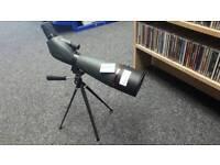 Eyeskey HD Telescope