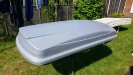 Roof box to Hire ( NOT SELL )