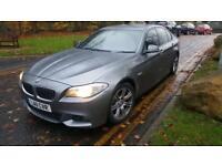 BMW 520D M SPORT F10*2011/11*HUGE SPEC**