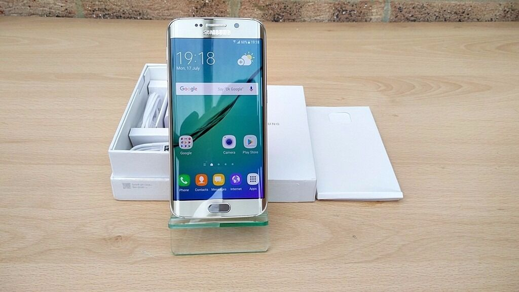 SAMSUNG GALAXY S6 EDGE SM G925F 64GB! GOLD PLATINUM GREATE CONDITION MUST SEEin Slough, BerkshireGumtree - SAMSUNG GALAXY S6 EDGE SM G925F GOLD PLATINUM Brand Samsung IMEI 353621077699060 Phone model Galaxy S6 EDGE SM G925F Serial number R58G40C6S5E SIMLOCK FACTORY UNLOCKED in greate condition please check attached pictures back galass is brand new due...