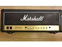 Marshall JCM 900 Mk III 2100