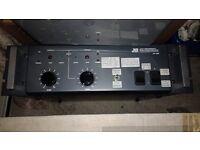 Third (3rd) Generation High Performance Dual Power Amplifier HP 1000