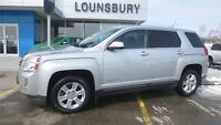 2012 GMC Terrain SLE-1 ONE OWNER! LIKE NEW CONDITION!