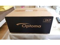 Optoma GT5000 1080p 3D Ready Home Cinema Projector