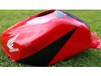 2003 genuine honda cbr600rr fairings