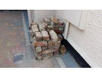 Old Kettering Bricks