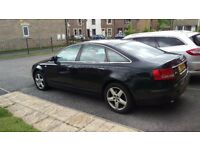 Audi A6 2.0TDI SE -lovely car priced for quick sale