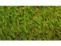 Premium Artificial grass - off cuts and new pieces