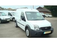 13 reg CONNECT FULL HISTORY FULL MOT 1 OWNER SUPERB CONDITION AIR CON ELECTR IC WINDOWS £3850+vat