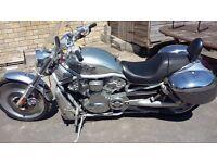 Harley Davidson 100th Anniversary VRSCA 1130cc