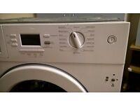 Washing Machine - 7kg - integrated