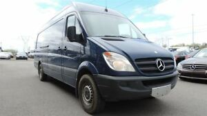 2013 Mercedes-Benz Sprinter High Roof