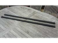 Thule Roof Bars & Feet - Ford Focus Mk1 98~03 - 750 Foot pack , 1129 Feet