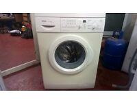 Quality Bosch 1200 Washing Machine for sale