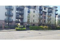 Impressive 2 bed part furnished flat on Trade Winds Development Leith