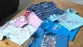 Boy clothes hundle 3 mths-12 mths
