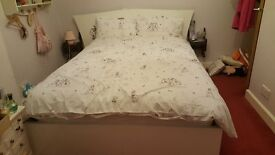 Italian King Size Bed Frame