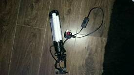 Aquael 6w led light