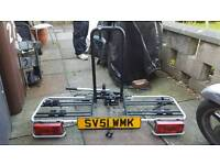 Thule Euroclassic 913 2 Bike Carrier