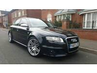 Audi Rs4 Quattro 4.2 B7 Hpi Clear Wingbacks 2007 Not S3 Rs3 C63 M3 Etc