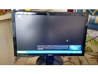 BenQ GL2250HM LED TN Panel 21.5 -inch W Multimedia Monitor 1920 x 1080, DVI, HDMI,