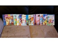 15 Disney Books
