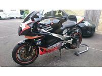03 RSV-MILLE 1000, Looking to swap for GSXR,CBR,R6/1, WHY?