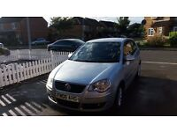 For Sale Volkswagen Polo 1.2 ( 55 S ) 2006 Petrol