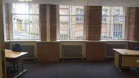 ***City centre office space***