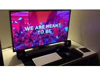 Samsung 32 Inch LED TV/MONITOR – Full HD 1080p – USB Media - Digital – Remote. NO OFFERS (cheap)