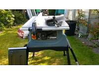 ERBAUER EBS2504SE 250MM TABLE SAW