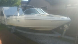 Searay 176 Bowrider 3.0 Mercruiser AMAZING