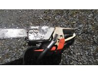 Stihl 038 chainsaw