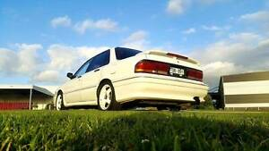 1991 Mitsubishi Galant VR4  RS   (sleeper) Bulleen Manningham Area Preview