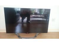 """LG 42"""" Full HD 3D Smart TV"""
