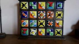 Beautiful trinket box