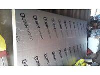 Insulation board PIR 1200 X 2400 Quinntherm/ Kingspan/ Celotex