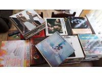 RECORDS / VINYL / ALBUMS. HUGE LOT.