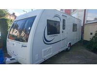 Absolutely Stunning Lunar Cosmos 544 2015 (May) Caravan
