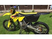 Rm125 2008 £2100 Ono