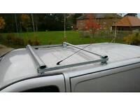Maxus roof rack for Vivaro, Trafic or Primastar