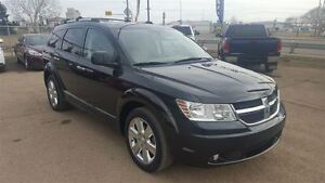 2012 Dodge Journey R/T AWD  7-seater