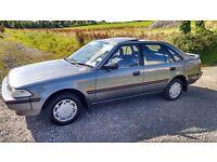 Toyota Carina 2 practical classic