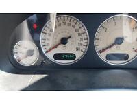 Chrysler Grand Voyager 3301cc petrol 53 reg. (2003). Mileage 124662 M.O.T until :17/04/2019