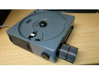 Kodak S-AV2000 Carousel Projector & lenses