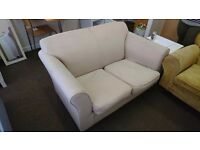 FREE two seeter sofa - collection needed this week.