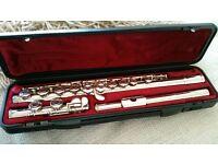 Flute Yamaha 311