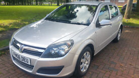 06 ASTRA ,new MOT ,perfect drive with REAL BARGAIN