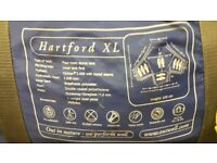 Outwell hartford 10 man family tent