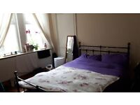 Spacious Double room to rent in Heaton fully furnished